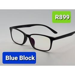 BLUE BLOCK GLASSES
