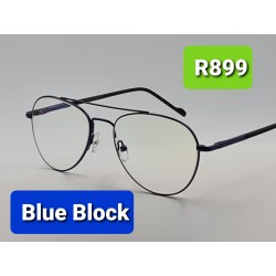 BLUE BLOCK GLASSES