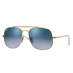 RAY BAN GENERAL RB3561 GOLD