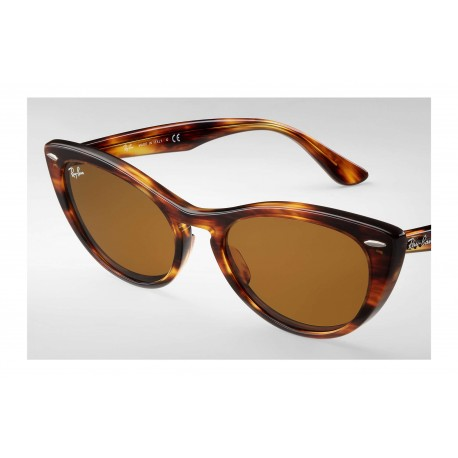 RAY BAN NINA RB4314 TORTIOSE