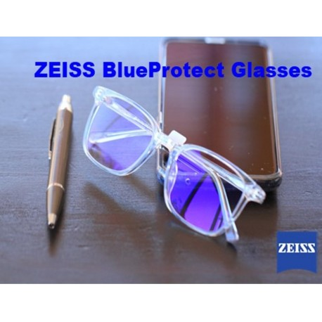 ZEISS BLUEPROTECT GLASSES